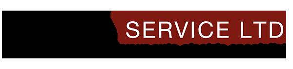 Roko Service Ltd. Logo